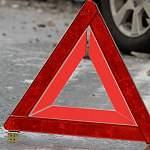 На трассе М-11 в Новгородской области фура врезалась в маршрутку: есть жертвы