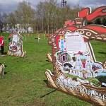 Что смогут увидеть новгородцы в заключительные дни «Новгородского торга»?