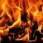В Новгородской области сгорели два дома за одну ночь