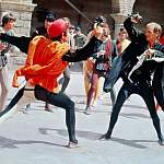 В Великих Луках кипят кровавые шекспировские страсти из-за 14-летней красавицы