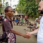 Жители Папуа-Новой Гвинеи отправятся в путешествие на Родину Миклухо-Маклая