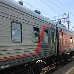 Сегодня новгородский поезд на Москву отправится в путь за минуту до полуночи