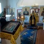 Сегодня в новгородской церкви Сретения состоится молебен для нотариусов