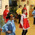 В Новгородской области ноябрь завершится тремя фестивалями