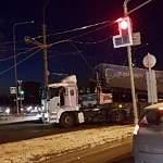 Как утренняя авария повлияет на движение троллейбусов в Великом Новгороде?