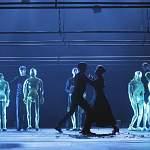 Сегодня в Великом Новгороде открывается фестиваль «Театральное Вече». Чем он уникален?