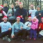 Первого января новгородцев приглашают на традиционную Трезвую пробежку