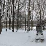 Новгородский университет проложил лыжню на радость любителям спорта