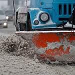 Вниманию водителей: новгородская мэрия опубликовала расписание уборки снега