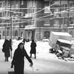 На просмотре фильма о блокадном Ленинграде рушанин узнал свою маму