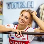 Анна Елизарова рассказала, почему новгородцам нельзя пропустить всероссийские соревнования по классическому троеборью