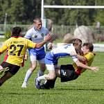 Новгородский регбийный клуб «Варяг» изменит своё название