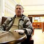 Виктор Смирнов: «Журналистика нашего времени строилась по другому принципу: мы её выходили ногами»