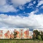 156 дворовых и общественных территорий благоустроят в Новгородской области
