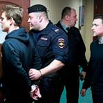 Судьбоносный приговор: Кокорин и Мамаев приговорены к колонии, стул уничтожат