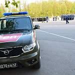 Фото: от 8 к 9 мая в Великом Новгороде