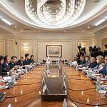Андрей Никитин предложил встретиться губернаторам России и Японии в Великом Новгороде