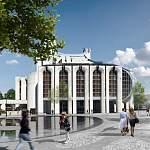 Андрей Никитин: строительство Софийской набережной изменит облик центра города