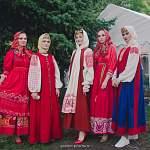 Новгородский фестиваль «Сарафан» получит федеральную поддержку