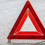 В Новгородской области двое водителей грузовиков попали в аварию