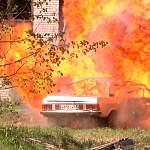 В Боровичах «террористы» захватили вокзал и требовали прямой эфир в федеральных СМИ