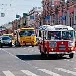 Любителям ретроавтомобилей стоит запланировать поездку в Петербург на 25 мая