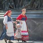 Сегодняшний выпуск программы «София» посвятят мифологизации истории