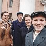 Новгородский актёр: о съёмках в известных сериалах и работе с популярными блогерами
