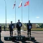 Новгородец из отряда «Русич» удивил коллег своей стрельбой на Чемпионате ФСИН России