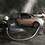 Ранее судимый новгородец получил новый срок за поджог бани и трёх автомобилей