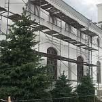 Что в этом году сделают с вокзалом Великого Новгорода?