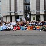 Студенческие отряды Новгородской области готовы к работе