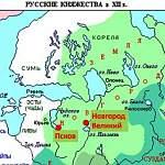 Новгородский и псковский университеты могут создать совместную магистратуру по истории