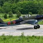 Отреставрированный Ил-2 может принять участие в новгородском военно-историческом фестивале