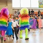 В этот уикенд состоится танцевальный турнир «Господин Великий Новгород»
