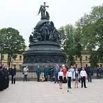 В Великом Новгороде открылись Дни славянской письменности и культуры