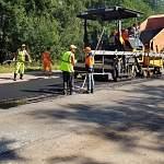 Новгородская область заключила контракты по ремонту дорог на ближайшие три года