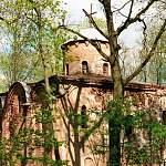 Губернатор: древнюю церковь Петра и Павла на Синичьей горе приведут в порядок