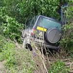 В Новгородской области пострадали сонный водитель и пенсионерка