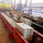 На заводе в Панковке рабочего защемило между конвейерами