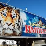 Санкт-Петербургский цирк «Империал» впервые представит в Великом Новгороде международное цирковое шоу «Имаджинариум»
