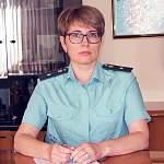 Главный судебный пристав Новгородской области Татьяна Безызвестных: «С детьми не разводятся!»