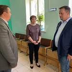 Андрей Никитин ответил на самый важный вопрос для жителей Волота