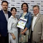 Новгородские предприниматели рассказали, как ВСМ поможет в развитии бизнеса