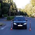 В Великом Новгороде ребенок попал в ДТП на пешеходном переходе