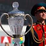 «Электрон» впервые в истории сыграет в Кубке России по футболу