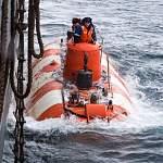 14 российских подводников погибли при пожаре на глубоководном аппарате