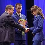 Прокуратуре Новгородской области исполнилось 75