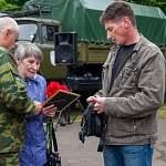 Новгородская область получила более 65 млн рублей на создание и восстановление воинских захоронений