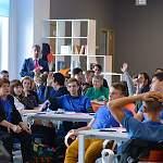 Молодые профессионалы рассказали о впечатлениях от участия в молодежном форуме в Великом Новгороде